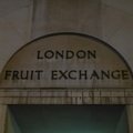 Fruit Exchange