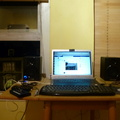 The Ivory Bunker workspace so far