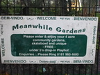 Meanwhile at Meanwhile Gardens