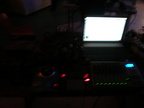 My live setup at noise=noise 28.Feb 2013