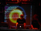 Unknown at Algorave Stubnitz 16th May 2013