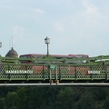 Hammersmith Bridge 1