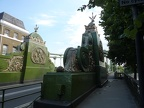 Hammersmith Bridge 5
