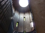 Barbican Stairwell 1