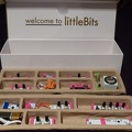 littleBits SynthKit unboxing